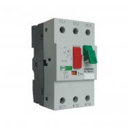 Автоматический выключатель защиты двигателя АВЗД2000/3-2 D63 400-У3 (40-63А) Промфактор