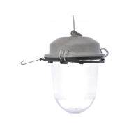 Светильник подвесной НСП 02-100 без защит сетки