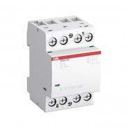 Пускатель магнит ESB63-40N-06  230V AC/DC АВВ