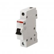 Автоматический выключатель ABB SH201 C6 1п 6А