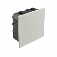 Коробка распред 130х130х55 (гипсокартон)