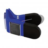 Магнитный держатель для кисточки синий