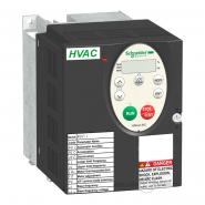 Преобразователь частоты ATV212HU15N4 1,5 кВт 480В