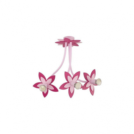 Люстра Flowers Pink ,NOVODWORSKI - 1
