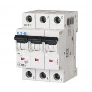Автоматический выключатель  PL6- В 16/3  EATON