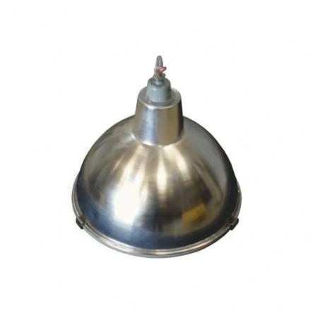 """Светильник подвесной НСП 10У-500-012 У2 (У3) """"Cobay 4"""" со стеклом - 1"""