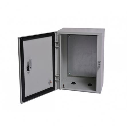 Бокс монтажный БМ-43 300х400х200 IP54 + панель ПМ - 1