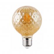 Лампа Filament Твіст 4W Е27 2200К/50