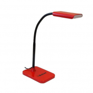 Настольная лампа DELUX