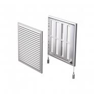 Решетка вентиляционная МВ 250 Рс 250*214мм