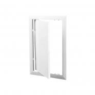 Дверь ревизионная пластиковая 300х600