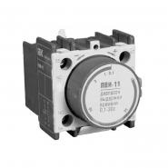 Приставка IEK ПВИ-11 задержка при включении 0,1-30 сек