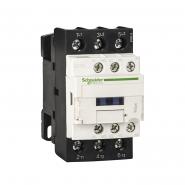 Низковольтное оборудование Контакторы и магнитные пускателиКонтактор  3Р 25A НО+НЗ 220V 50/60Гц
