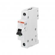 Автоматический выключатель ABB S201 B50 1п 50A