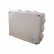 Коробка  распределительная 255х200х80 IP65
