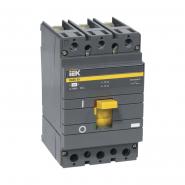Автоматический выключатель IEK ВА88-35 3p 250A 35кА SVA30-3-0250
