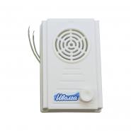 Звонок электрический ЭЛТОС  модель Иволга № СП1102 / СП1102-Р