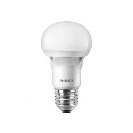 Лампа LED Lustre 6.5-60W 827 E14 P48NDFRRCA PHILIPS - 1