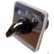 Переключатель  пакетный ПКП Е-9 16А/1,831 (1-0-2) 1 полюс АСКО-УКРЕМ