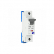 Автоматический выключатель СЕЗ PR 61 C 32А 1р