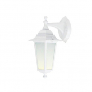 Светильник садово - парковый  Palace A02 60W E27 белый
