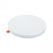 Светильник светодиодный Biom UNI-R18W-5 18Вт круглий 5000К