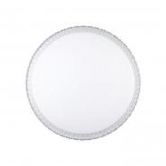 Светодиодный светильник Biom SMART DEL-R08-24 4500K 42Вт без д/у