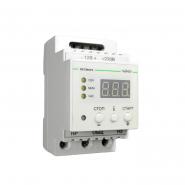 Реле времени HS-Electro Т16Р2 DIN 1-999c 1-999м 1-999ч 3,5кВт разовый