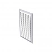 Решетка вентиляционная МВ 125-1с 170*238мм
