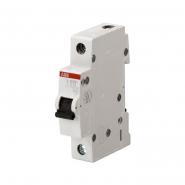 Автоматический выключатель ABB SH201 B20 1п 20A