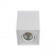 Светильник Feron ML305 белый под лампу MR16/GU10 IP20
