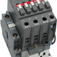 Контактор А 30-30-10, 220-230V  АВВ