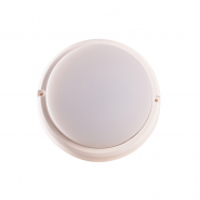 Светильник светодиодный UL309 8W IP54  круг белый