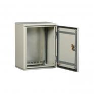 Корпус металлический ЩМП -3-0 74 IP-65 GARANT 650*500*220  щит с монтажной панелью