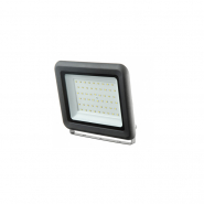 Прожектор ДО15- 30W  IP65 5000K  Лм/Вт90 ЧЕРНЫЙ  GALAXY LED