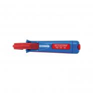 Универсальный кабельный нож 28-35
