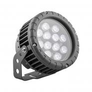 Прожектор LL-883 12W 950 lm 2700K 85-265V IP65