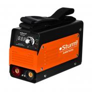 Сварочный аппарат-инвертор STURM AW97I255D 255A