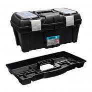 Ящик для инструменментив пластмассовый 18  455х240х225мм