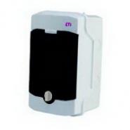 Щит пластиковый ECH 4G (4модуля наружного исполнения IP65) ETI
