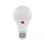 Лампа LED B60 15W PA10L E27 3000K ELM