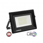Прожектор PARS  SMD LED 50W 6400K ІР65 4000Lm/60/