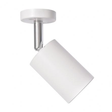 Светильник AL530 COB 18W белый 1530Lm 4000K 73*190mm - 1