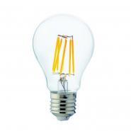 Лампа LED FILMNT BULB  6W 4200K E27