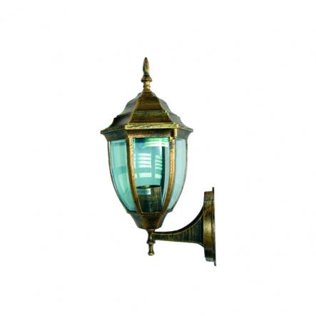 Светильник-бра Lemanso PL5201 античное золото 100W - 1