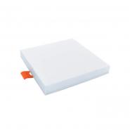 Светильник светодиодный  Biom UNI-S32W-5 32Вт квадратний 5000К