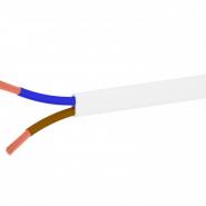 Провод ПВС соединительный 2х2,5 плоский Турция