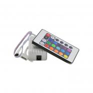 Контроллер #20 RGB 12А -И.К. 24 кнопки