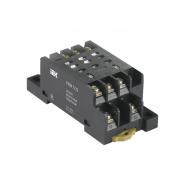 Разъем IEK РРМ77/3 (PTF11A) для РЭК77/3 (LY3) модульный