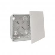 Коробка распределительная бетон КО 125Е 150х150х77 Копос